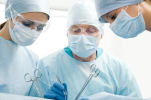 Photo of Surgeons